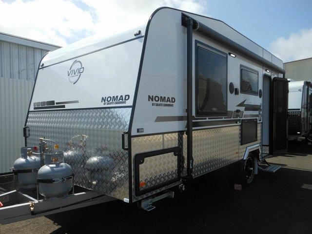New Vivid Caravans Nomad [SAL1979], Pialba, 2019 Vivid Caravans Nomad [SAL1979] Caravan