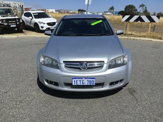 2009 Holden Berlina Sedan.