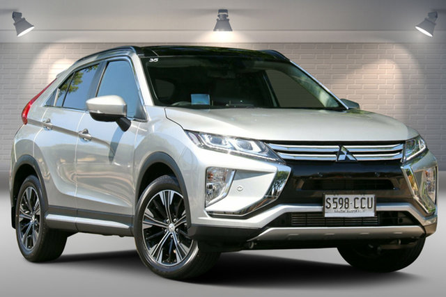Used Mitsubishi Eclipse Cross Exceed AWD, Nailsworth, 2017 Mitsubishi Eclipse Cross Exceed AWD Wagon
