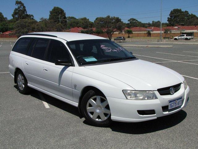 Used Holden Commodore Executive, Maddington, 2005 Holden Commodore Executive Wagon