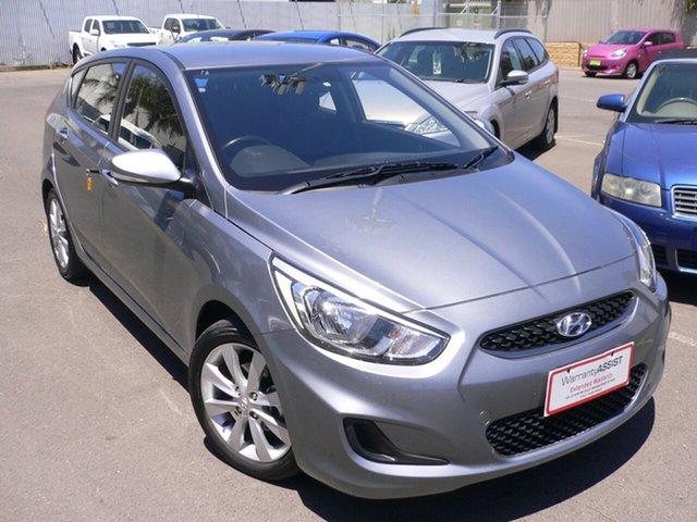 Used Hyundai Accent Sport, St Marys, 2018 Hyundai Accent Sport Hatchback