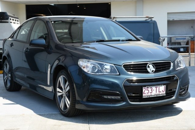 Used Holden Commodore SV6, Warwick Farm, 2013 Holden Commodore SV6 Sedan