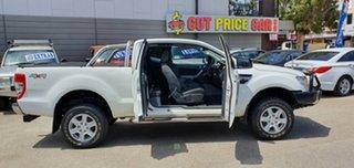 2014 Ford Ranger XLT 3.2 (4x4) Super Cab Utility.