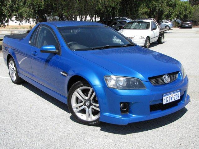 Used Holden Ute SV6, Maddington, 2009 Holden Ute SV6 Utility