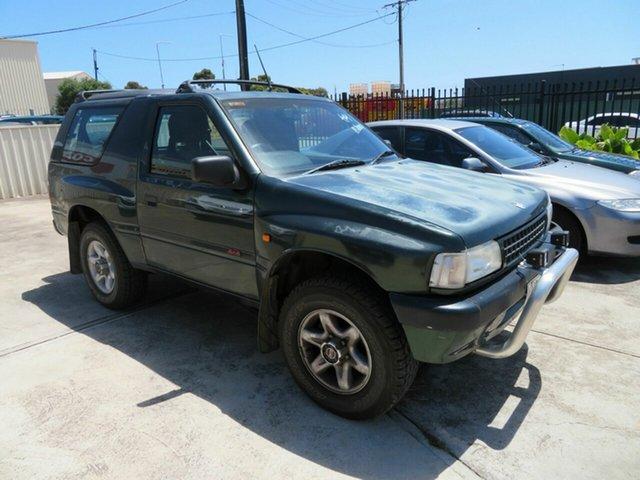 Used Holden Frontera, Morphett Vale, 1996 Holden Frontera Wagon