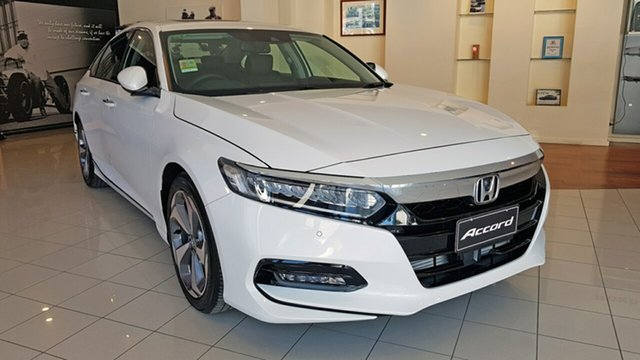 New Honda Accord VTi-LX, Tanunda, 2019 Honda Accord VTi-LX Sedan