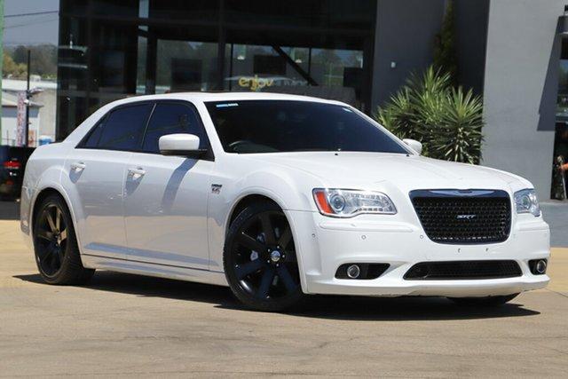Used Chrysler 300 SRT-8, Indooroopilly, 2012 Chrysler 300 SRT-8 Sedan