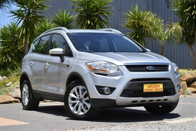 Used Ford Kuga Trend AWD, Enfield, 2012 Ford Kuga Trend AWD Wagon
