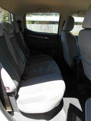 2012 Holden Colorado LTZ (4x4) Crew Cab Pickup.