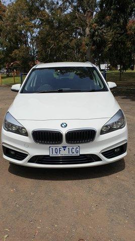 Used BMW 218i Sport Line, Cranbourne, 2016 BMW 218i Sport Line Hatchback
