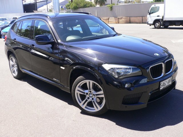 Used BMW X1 sDrive20d Steptronic, St Marys, 2011 BMW X1 sDrive20d Steptronic Wagon