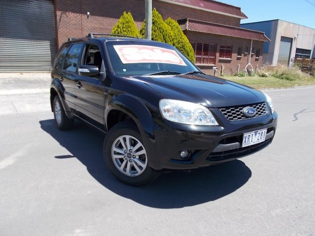 Used Ford Escape, Bayswater, 2009 Ford Escape Wagon