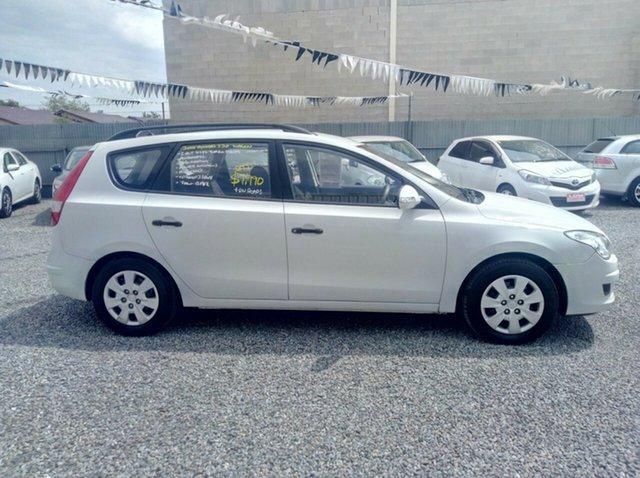 Used Hyundai i30 CW SX 1.6 CRDi, Klemzig, 2010 Hyundai i30 CW SX 1.6 CRDi Wagon