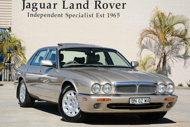 Used Jaguar Sovereign, Welshpool, 1998 Jaguar Sovereign Sedan