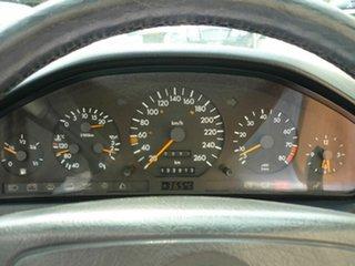 1993 Mercedes-Benz 300SL Convertible.