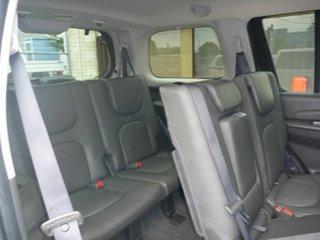 2012 Nissan Pathfinder Ti 550 Wagon.