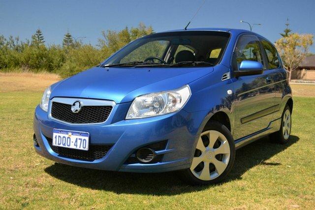 Used Holden Barina, Rockingham, 2009 Holden Barina Hatchback