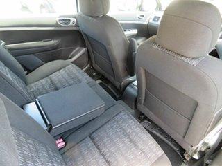 2005 Peugeot 307 HDi Hatchback.