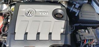 2011 Volkswagen Polo 66 TDI Comfortline Hatchback.