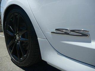 2013 Holden Commodore SS V Redline Sedan.