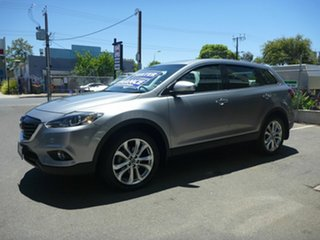 2012 Mazda CX-9 Luxury Activematic Wagon.