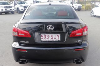 2011 Lexus IS IS F Sedan.
