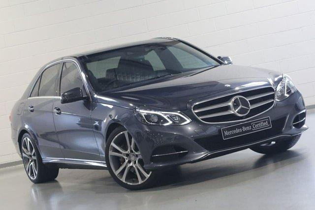 Used Mercedes-Benz E-Class E400 7G-Tronic +, Narellan, 2013 Mercedes-Benz E-Class E400 7G-Tronic + Sedan