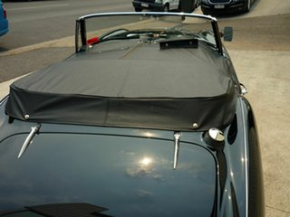 1965 Austin Healey 3000 Mk IIIA BJ8 2+2 Convertible.