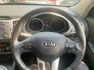 2014 Kia Sportage ALL WHEEL DRIVE Wagon.
