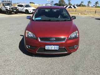 2008 Ford Focus Coupe-Cabriolet Cabriolet.