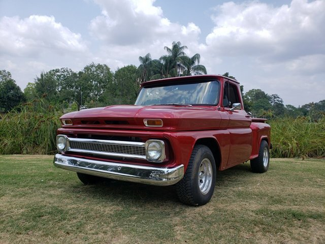 Used Chevrolet C10, North Lakes, 1966 Chevrolet C10 Utility