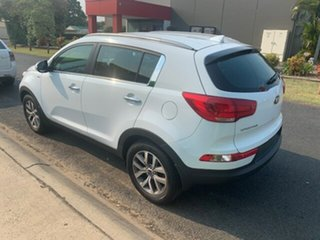 2014 Kia Sportage ALL WHEEL DRIVE Wagon.