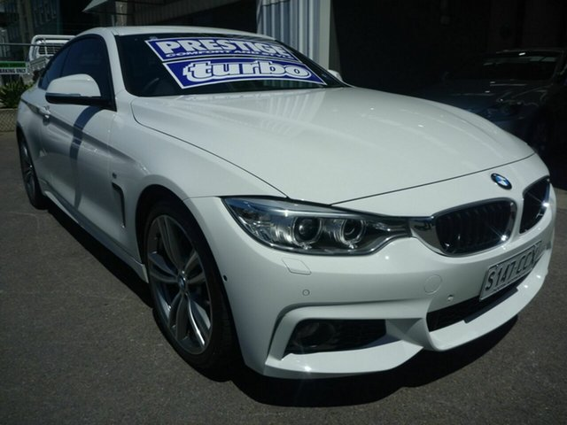 Used BMW 4 Series 435i, Edwardstown, 2013 BMW 4 Series 435i Coupe