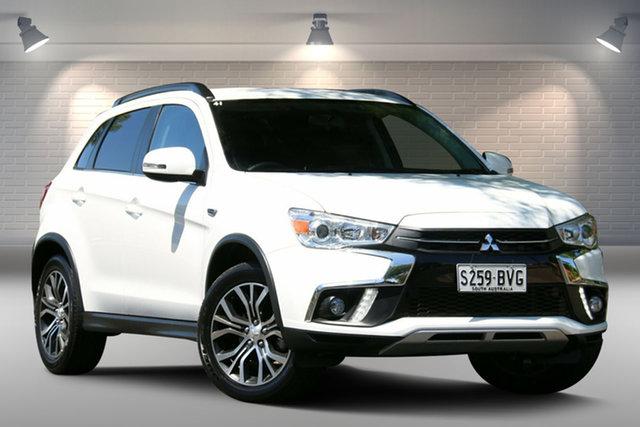 Used Mitsubishi ASX LS 2WD, Nailsworth, 2018 Mitsubishi ASX LS 2WD Wagon