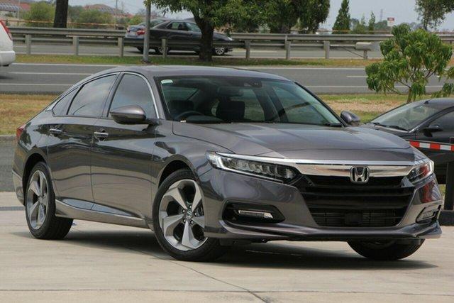 New Honda Accord VTi-LX, Warwick Farm, 2020 Honda Accord VTi-LX Sedan