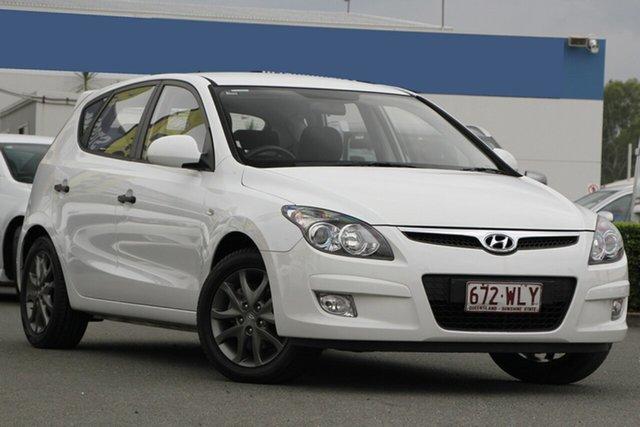 Used Hyundai i30 Trophy, Bowen Hills, 2010 Hyundai i30 Trophy Hatchback