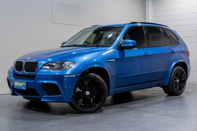 Used BMW X5 M, Slacks Creek, 2012 BMW X5 M Wagon