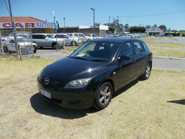 Discounted Used Mazda 3 Neo, Maddington, 2009 Mazda 3 Neo Hatchback