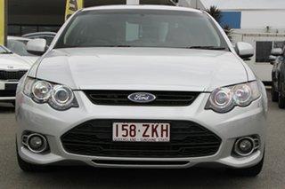 2012 Ford Falcon XR6 Turbo Limited Edition Sedan.