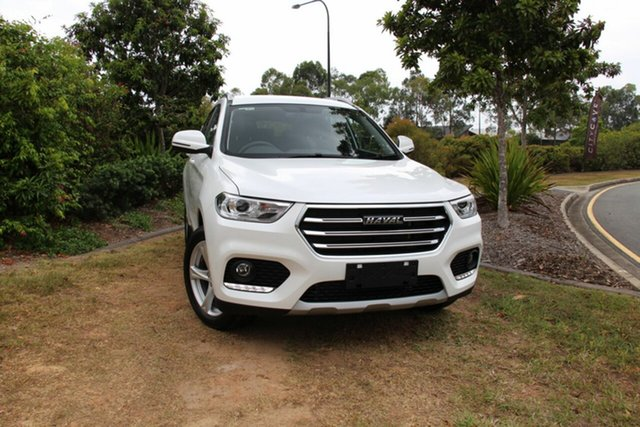 Used Haval H2 City 2WD, North Lakes, 2019 Haval H2 City 2WD Wagon