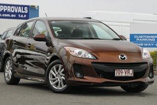 2011 Mazda 3 Maxx Sport Hatchback.