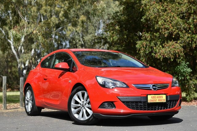 Used Opel Astra GTC, Enfield, 2012 Opel Astra GTC Hatchback