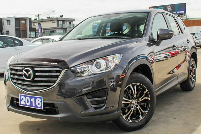 Used Mazda CX-5 Maxx, Coburg North, 2016 Mazda CX-5 Maxx Wagon