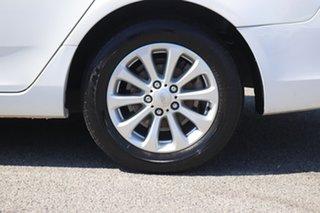 2014 Ford Falcon XT Sedan.