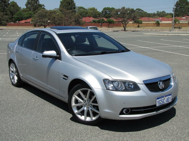 Used Holden Calais V, Maddington, 2010 Holden Calais V Sedan