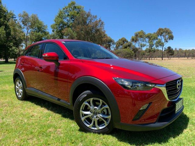 Used Mazda CX-3 Maxx SKYACTIV-Drive i-ACTIV AWD Sport, Cheltenham, 2019 Mazda CX-3 Maxx SKYACTIV-Drive i-ACTIV AWD Sport Wagon