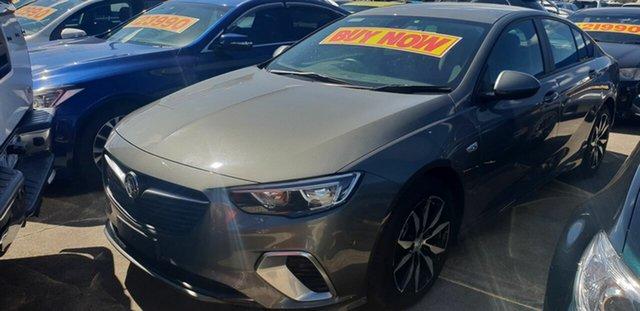 Used Holden Commodore LT Liftback, Cranbourne, 2018 Holden Commodore LT Liftback Liftback
