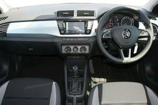 2019 Skoda Fabia 81TSI DSG Wagon.