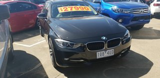 2013 BMW 3 Series 320i Gran Turismo Luxury Line Hatchback.