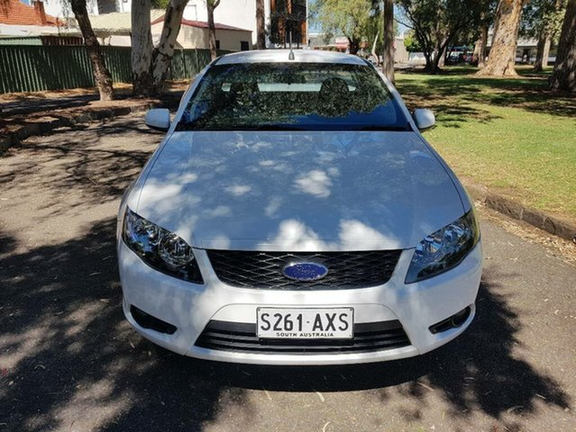 Used Ford Falcon R6, Prospect, 2009 Ford Falcon R6 Utility